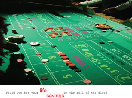 SAMPLE PRINT AD #6