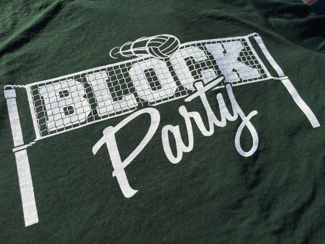 Block Party front