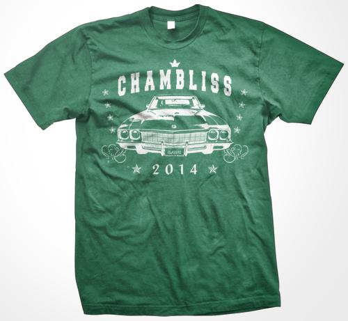 Chambliss front