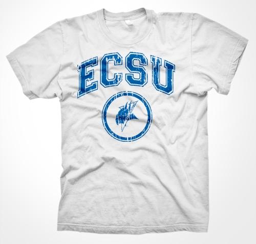 ECSU shirt #3