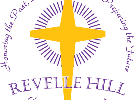 REVELLE HILL BAPTIST CHURCH