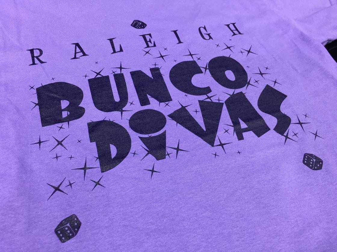 Raleigh Bunco Divas